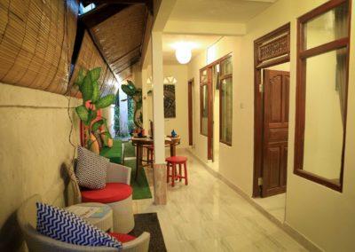 Villa Juna's